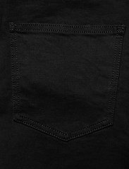 By Malina - Edith jeans - straight regular - black - 7