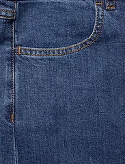 By Malina - Edith jeans - straight regular - washed blue - 2
