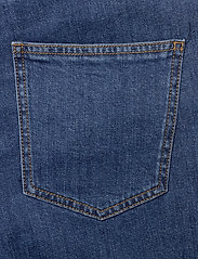 By Malina - Edith jeans - straight regular - washed blue - 4