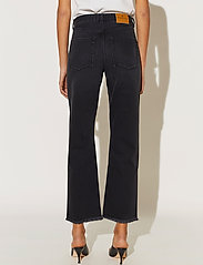 By Malina - Alexa jeans - straight jeans - black - 4