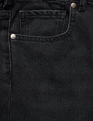 By Malina - Alexa jeans - straight jeans - black - 6