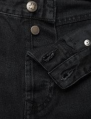 By Malina - Alexa jeans - straight jeans - black - 7