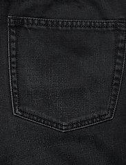 By Malina - Alexa jeans - straight jeans - black - 8