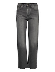 Alexa jeans - WASHED GREY