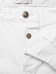 By Malina - Alexa jeans - straight regular - white - 3