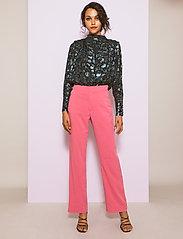 By Malina - Rosetta pants - byxor - ballet pink - 0