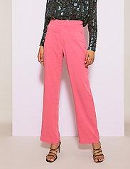 By Malina - Rosetta pants - byxor - ballet pink - 3