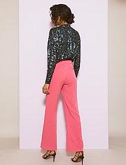 By Malina - Rosetta pants - byxor - ballet pink - 4
