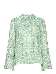 Donna blouse - GARDEN FLOWER
