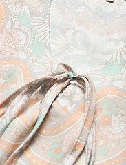 By Malina - Kyla dress - festklänningar - pastel paisley - 6