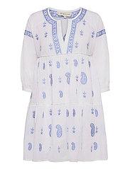 Mimi dress - SKY BLUE