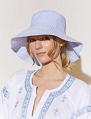 By Malina - Mimi dress - vardagsklänningar - sky blue - 5