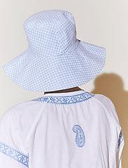 By Malina - Mimi dress - vardagsklänningar - sky blue - 6