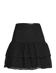 Kacey skirt - BLACK