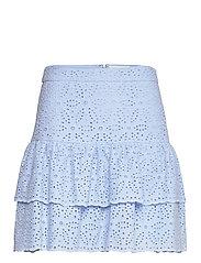 Kacey skirt - SKY BLUE