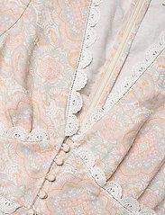 By Malina - Leonie dress - sommarklänningar - pastel paisley - 8