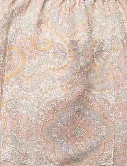 By Malina - Misty shorts - casual shorts - pastel paisley - 6