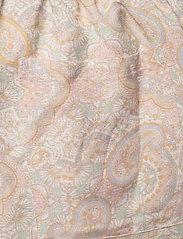 By Malina - Misty shorts - casual shorts - pastel paisley - 8