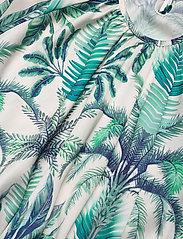 By Malina - Mina blouse - kortärmade blusar - beneath the palms - 2