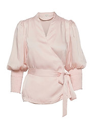 Hope blouse - PALE PINK
