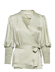 Hope blouse - SAGE