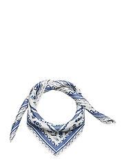 Fly scarf - BOHEMIC BLUES