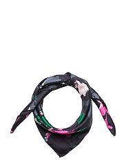 Fly scarf - SHADOW GARDEN