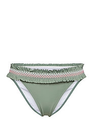 Amelle bikini bottom - DARK SAGE