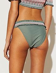 By Malina - Amelle bikini bottom - bikinitrosor - dark sage - 4