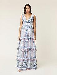 Allegra dress - PARAíSO
