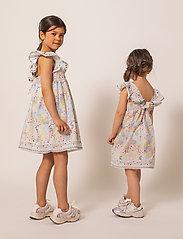 By Malina - Mini Luna dress - kleider - summer blooms - 3