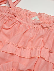 By Malina - Blanca dress - midi jurken - peach blush - 6