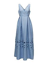 Liv dress - COSTA BLUE