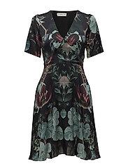Willow dress - MAGIC GARDEN