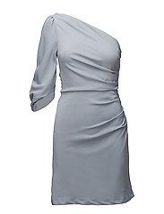 Gemma dress - COSTA BLUE