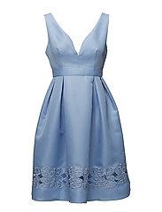 Liv mini dress - COSTA BLUE