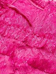 By Malina - Carmine mini dress - cocktailklänningar - cerise - 5