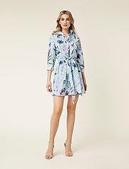 Nella shirt dress - BONITA