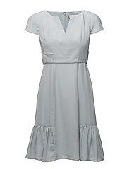 Andrea dress - COSTA BLUE