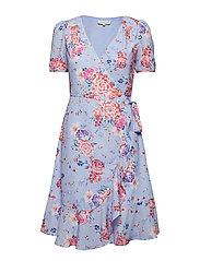Alba mini dress