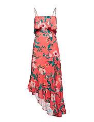 Celina dress - DAIQUIRI ROSE