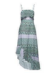 Celina dress - DECO