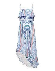 Celina dress - PARAíSO