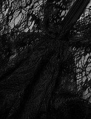 By Malina - Liona dress - cocktailklänningar - black - 2