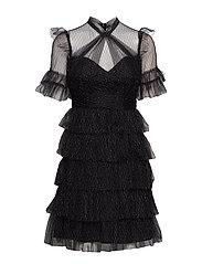 By Malina Liona dress - METALLIC