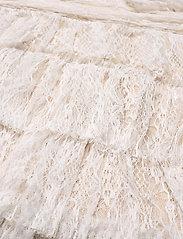 By Malina - Liona dress - cocktailklänningar - white - 6