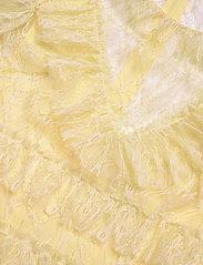 By Malina - Rosa dress - cocktail-kjoler - lemon - 2