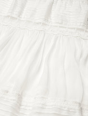 By Malina - Olympia kaftan dress - trouwjurken - white - 5