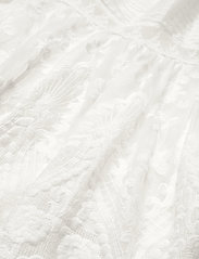 By Malina - Olympia kaftan dress - trouwjurken - white - 6