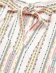 By Malina - Carmen skirt - midi kjolar - inca soft beige - 5